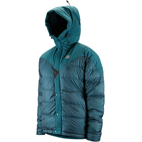 """Klättermusen W's Atle 2.0 Jacket Deep Sea"""